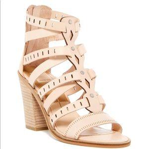 🆕 Dolce Vita Block Heel Sandal